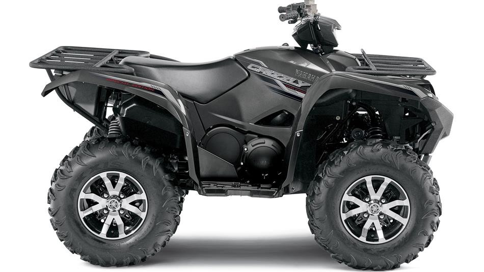 Yamaha grizzly 450 car interior design for 2016 yamaha grizzly 450