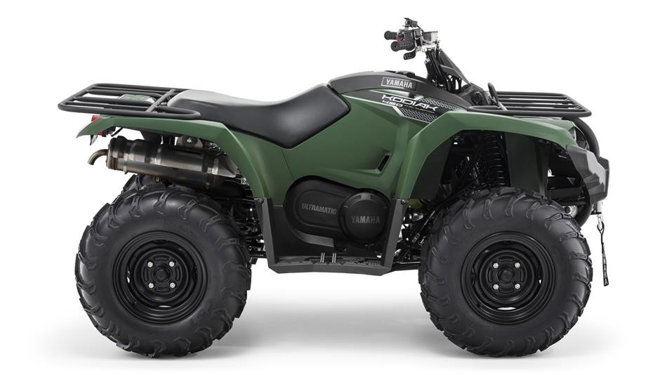 yamaha kodiak 450 4x4 homologue un quad quad utilitaire neufs de quad dijon. Black Bedroom Furniture Sets. Home Design Ideas